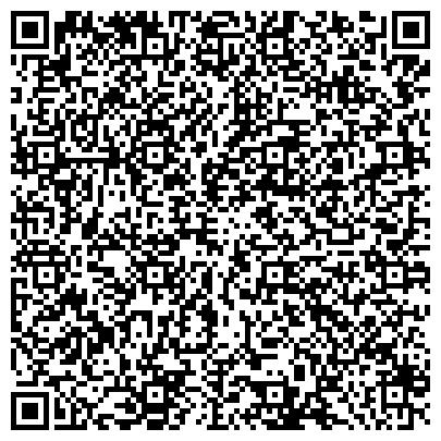 QR-код с контактной информацией организации Ггосударственный центр агрохимической службы «Оренбургский»