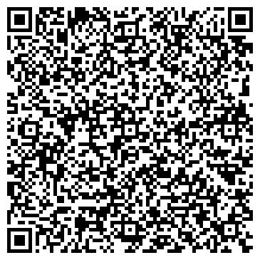 QR-код с контактной информацией организации Петрова Е.И., ЧП