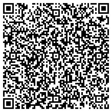 QR-код с контактной информацией организации Электро-Мотор, ООО