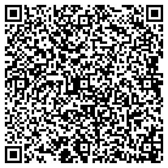 QR-код с контактной информацией организации ЧП Чалий