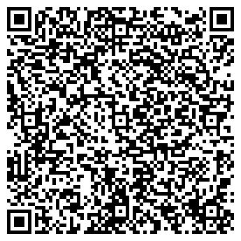 QR-код с контактной информацией организации Гелиос Имидж