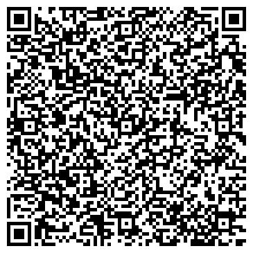 """QR-код с контактной информацией организации УРА """"Галицькі контракти"""""""