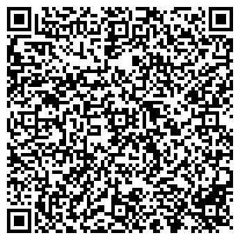 QR-код с контактной информацией организации НТС-ГРУПП, Частное предприятие