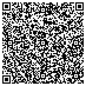 QR-код с контактной информацией организации Конышев И.А., ИП