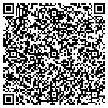 QR-код с контактной информацией организации Сантехмонтаж, ТОО