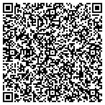 QR-код с контактной информацией организации Гараж Актау, ТОО