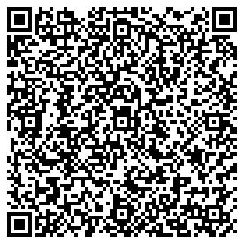 QR-код с контактной информацией организации Светодиодные решения