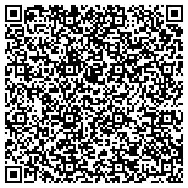 QR-код с контактной информацией организации Гидротехника, ТОО