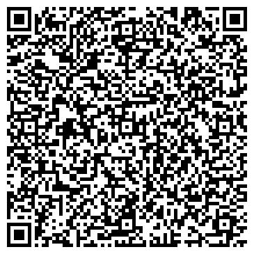 QR-код с контактной информацией организации Max corporation (Макс корпорация), ТОО