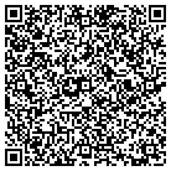 QR-код с контактной информацией организации Триада+, Фирма