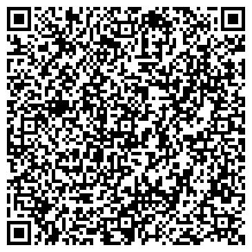 QR-код с контактной информацией организации Частное предприятие Частное предприятие «Статика»