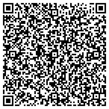 QR-код с контактной информацией организации Bloom Studio (Блум Студио), ИП