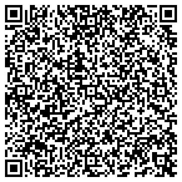 QR-код с контактной информацией организации Жангалиева Б.Т., ИП