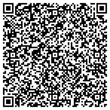 QR-код с контактной информацией организации Евросвет, ТОО
