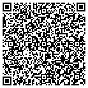 QR-код с контактной информацией организации UR5EOT