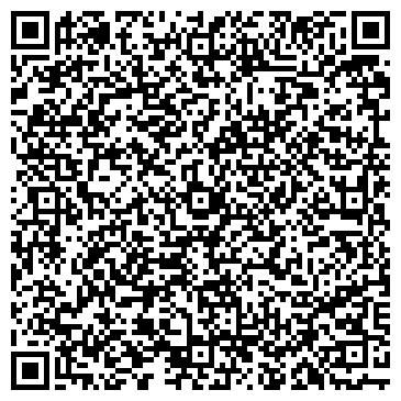 QR-код с контактной информацией организации ПП Янишин Микола Іванович