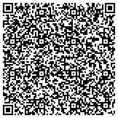 QR-код с контактной информацией организации UniTek Central Asia (Юнитек централ эйша), ТОО