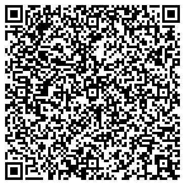 QR-код с контактной информацией организации Электроаппарат, ТОО