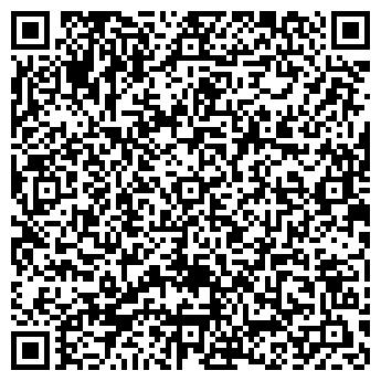 QR-код с контактной информацией организации Энерекс, ОДО