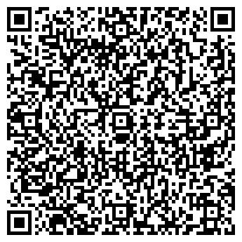 QR-код с контактной информацией организации Госнип, ООО
