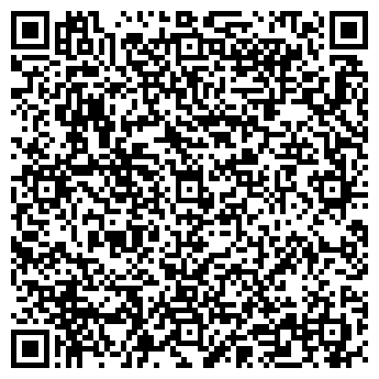 QR-код с контактной информацией организации Асанович А. А., ИП