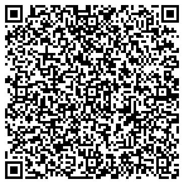 QR-код с контактной информацией организации ИнтерТраст, ТОО