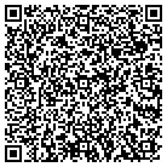 QR-код с контактной информацией организации Технокабель, ОДО