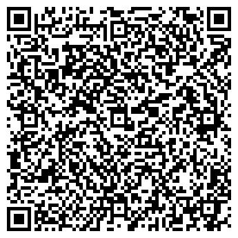 QR-код с контактной информацией организации ФердиналГрупп, ООО