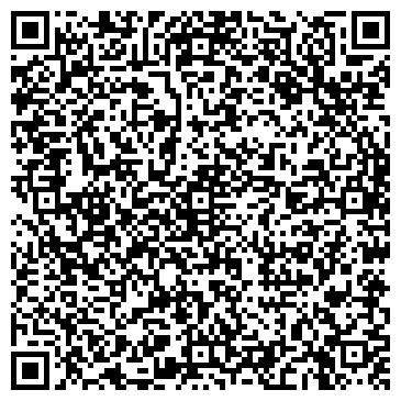QR-код с контактной информацией организации Юрк Ю.А., ИП