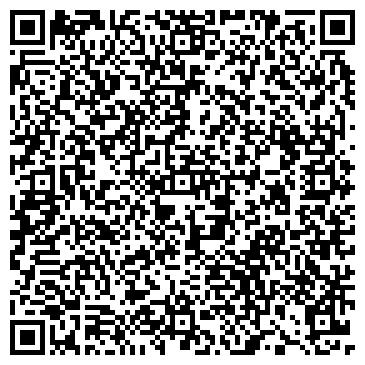 QR-код с контактной информацией организации EcoSveT (Екосвет), ТОО