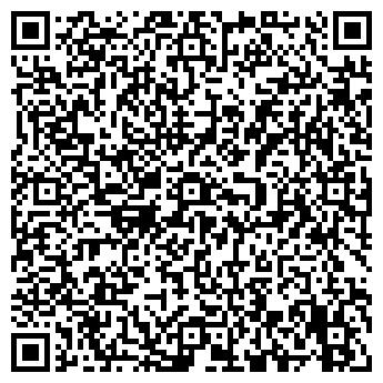 QR-код с контактной информацией организации СВС Электрогрупп, ТОО