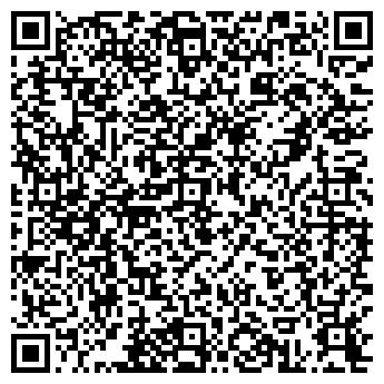 QR-код с контактной информацией организации GO.ST (Гоу.ст),ТОО