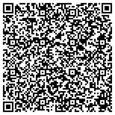 QR-код с контактной информацией организации Профессиональное Бизнес Образование Крымский учебный центр