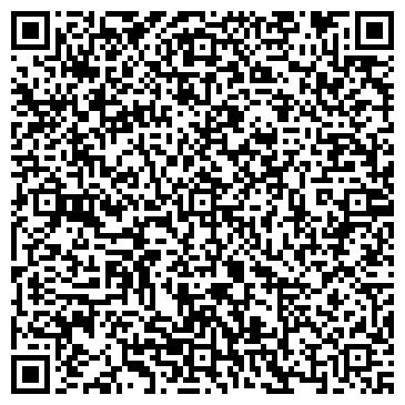 QR-код с контактной информацией организации ТМ Адер Украина