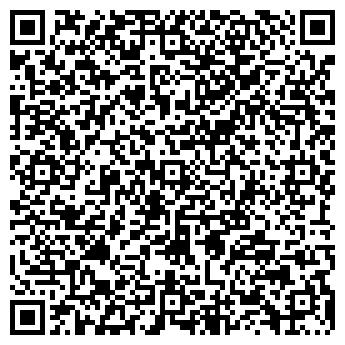 QR-код с контактной информацией организации LuxStore