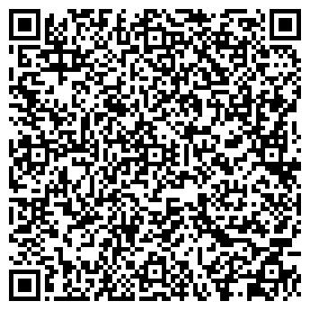 QR-код с контактной информацией организации АВАНГАРД СДЮСШ
