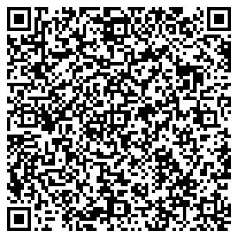 QR-код с контактной информацией организации ЧП Ковалев