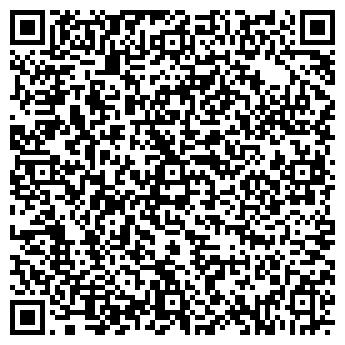 QR-код с контактной информацией организации elektrotrend