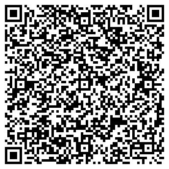 QR-код с контактной информацией организации Мир LED Табло