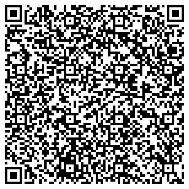 QR-код с контактной информацией организации ИНСПЕКЦИЯ ФЕДЕРАЛЬНОЙ НАЛОГОВОЙ СЛУЖБЫ № 4