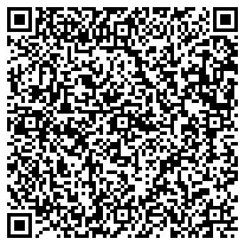 QR-код с контактной информацией организации EURO LUXURY
