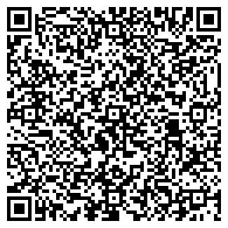 QR-код с контактной информацией организации iPlay