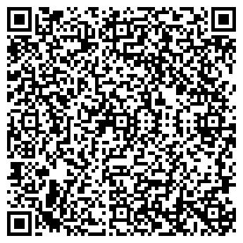 QR-код с контактной информацией организации LED (Лед), ИП