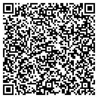 QR-код с контактной информацией организации ДекорПлаза, ЧП
