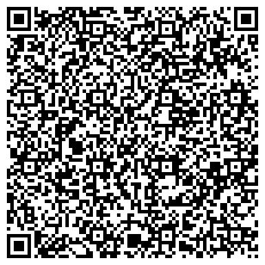 QR-код с контактной информацией организации АДМИНИСТРАТИВНО-ТЕХНИЧЕСКАЯ ИНСПЕКЦИЯ РАЙОНА АРБАТ