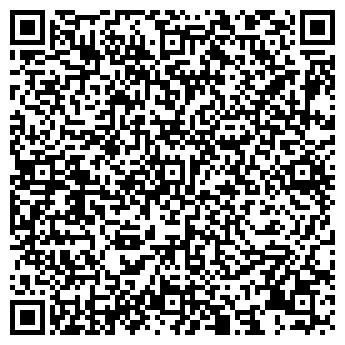 QR-код с контактной информацией организации ООО Полибуд