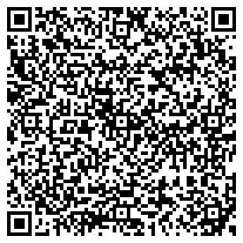 QR-код с контактной информацией организации Товары для дома и не только