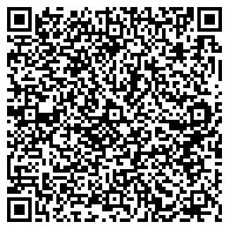QR-код с контактной информацией организации ИП Зорькин