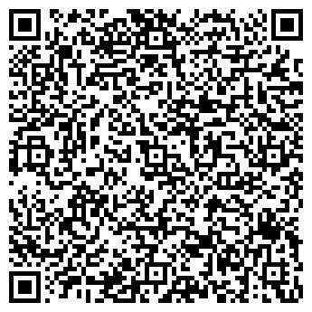 QR-код с контактной информацией организации АО «АТТИС»