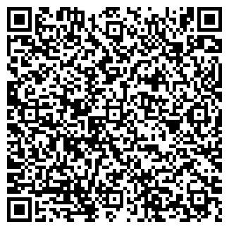 QR-код с контактной информацией организации АО «Неон»